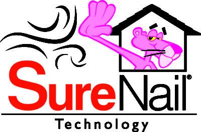 Owens Corning Sure Nail Logo
