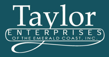 Taylor Enterprises of the Emerald Coast, Inc. Logo